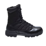 "Mens 8"" Tactical Sport Composite Toe Side Zip Boot"