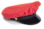 PVC/Nylon Hat Cover & Cap Cover