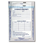 Integrity Evidence Bag 4 inch x 7.5 inch