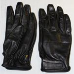 FLAME RETARDANT LEATHER GLOVE