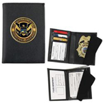 Badge ID Case