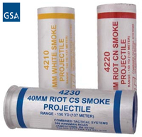 40MM Outdoor Projectiles