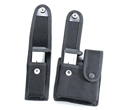 Fitted Pistol Magazine Cases