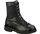 "Mens 8"" DuraShocks Waterproof Lace-to-toe Boot"