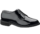 High Gloss Uniform Oxford / Bates Mens
