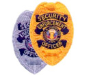 Heros Pride Security Officer Patch