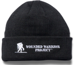 UA Wounded Warrior Project Stealth Beanie